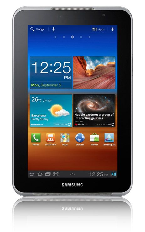 Samsung Galaxy Tab 7.0N Plus