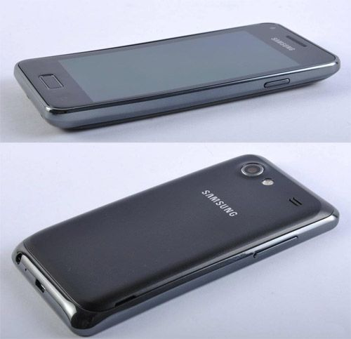 galaxy s advance leak
