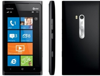 Nokia Lumia 900 za kilka miesięcy w Europie