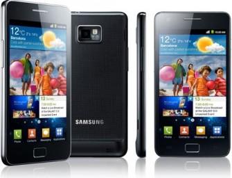 Samsung Galaxy S II i Note ze względu na problemy z nakładką TouchWiz mogą wcale nie dostać Androida 4.2