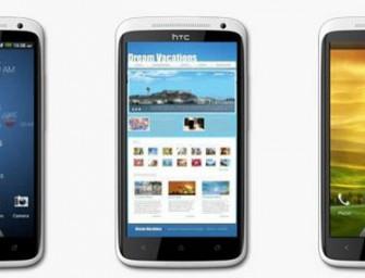 HTC One X+ już dostępny w przedsprzedaży