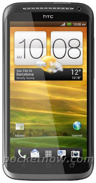 HTC One X - Sense 4.0