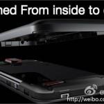 Huawei Ascend D1 Q - przeciek