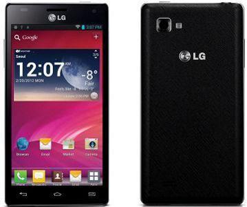 LG Swift 4X HD P880