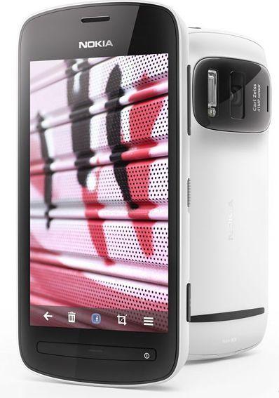 Najlepszy telefon komórkowy na MWC 2012