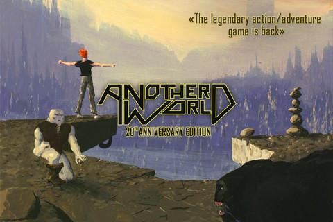 Another World Anniversary Edition