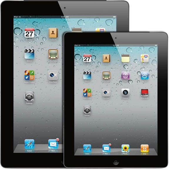 Apple iPad 8Inch