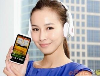 HTC One X nie dostanie Key Lime Pie