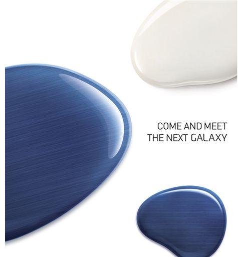Samsung - zaproszenie 2 maj 2012
