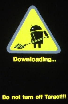 Android - downloader