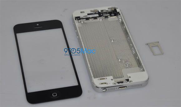 Apple iPhone 5 - plotka