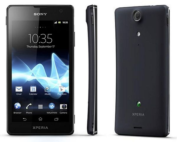 Sony Xperia GS