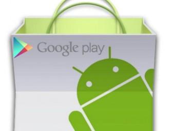 Google wytypowało najlepsze aplikacje Play Store 2013 roku