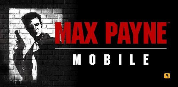 Rockstar Max Payne Mobile