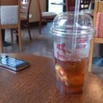 Sony LT30 Mint - przykładowe zdjęcie