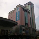 Sony Xperia Hayabusa - przykładowe zdjęcie