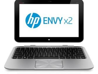 HP Envy x2 – hybrydowy tablet z Windows 8