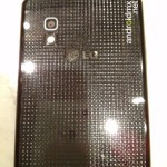 LG Optimus G - przeciek