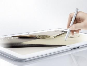Samsung Galaxy Note 8.0 – konkurent dla iPada mini?