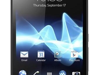 Sony Xperia T i Xperia TX dostają aktualizację firmware z kilkoma nowymi funkcjami