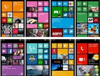 Kantar: Windows Phone zyskuje w Europie kosztem iOS