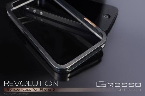 Gresso Revolution