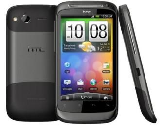 Oficjalny ICS dla HTC Desire S już jest