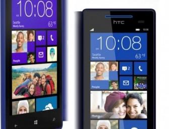 Microsoft wstrzymuje Windows Phone 8.1 Update 1 dla smartfonów HTC