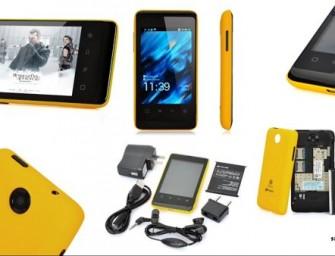 Acer anulował prace nad nie-androidowym smartfonem – winowajcą Google?