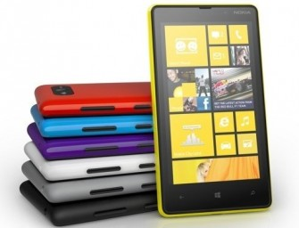 Nokia aktualizuje smartfony Lumia 920, 820 i 620