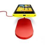 Nokia Lumia 920 - ładowarka