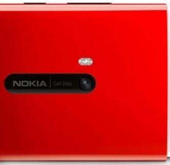 Nokia Lumia 920 - kamera