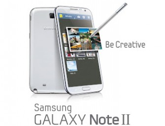Samsung Galaxy Note II dostaje Android 4.4 KitKat