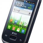 Samsung Galaxy Pocket Duos
