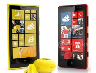 """Windows Phone 8 """"Portico"""" dla Lumii 820 i 920 już jest"""