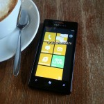 Alcatel One Touch View - WP7.8