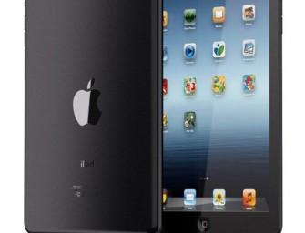 Apple straciło 14% udziału w rynku tabletów