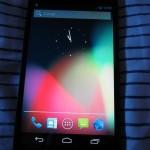 LG Nexus - Cover