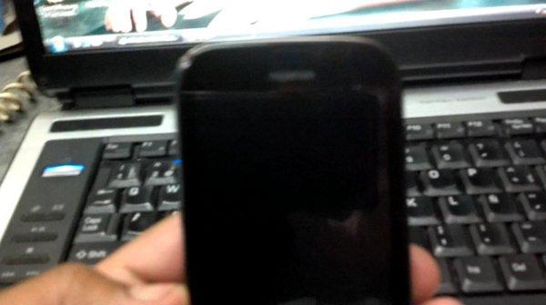 Nokia Lumia 510 - wideo