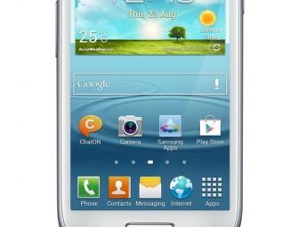 Samsung GALAXY S III mini oficjalnie zadebiutował