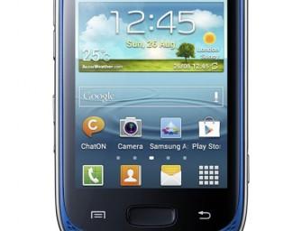 Samsung Galaxy Music oficjalnie zaprezentowany