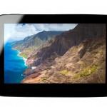 Samsung Nexus 10 - ekran