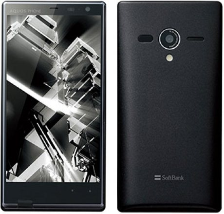 Sharp Aquos Phone Xx 203SH