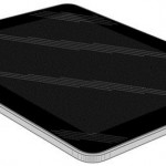 apple ipad - design patent