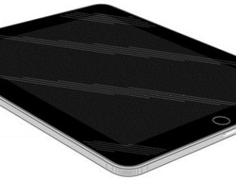 "Apple uzyskało patent na ""oryginalny design tabletu iPad"""