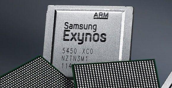 samsung exynos 5450