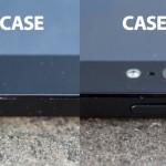 Apple iPhone 5 - obudowa