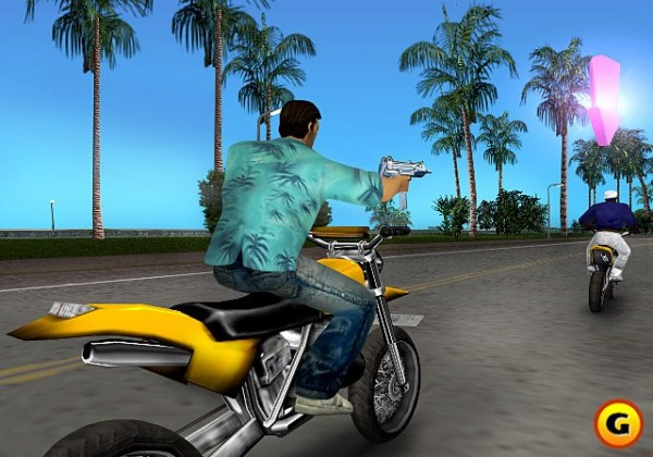 GTA Vice City na Android i iOS