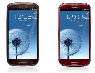 Samsung Galaxy Note II i S III mini – wkrótce nowe kolory
