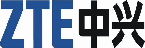 ZTE - logo